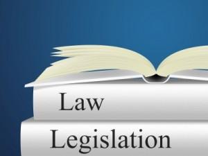 Law and Legislation by Stuart Miles
